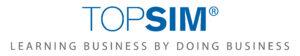 Logo des Unternehmens Topsim